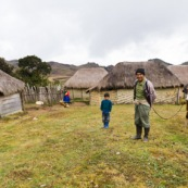 Village Quechua