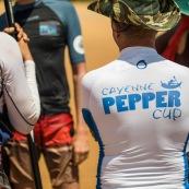 Cayenne Pepper Cup