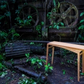 Photographe corporate Guyane : Meuble Dissi