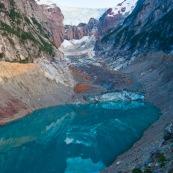 Glaciar torrecillas 8