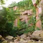 Canyon a Amboro