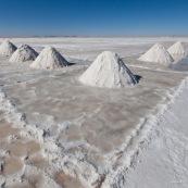 Uyuni Bolivie
