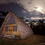 Ecotourisme Waorani