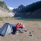 Camping à Torrecillas