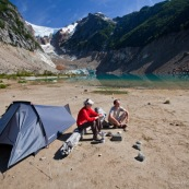 Camping à Torrecillas 2