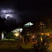 Yasuni sous orage