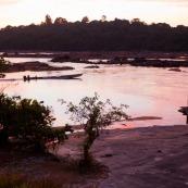 Saut Maripa - Oyapock - Guyane