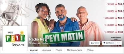RadioPéyiGuyane