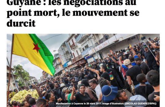 Publications SIPA presse : mouvement social