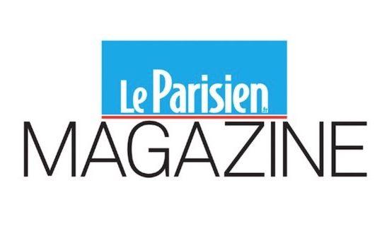 Double page dans Le Parisien Magazine