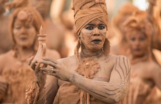 Carnaval : parade de Kourou 2019