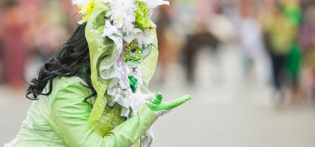 Carnaval : Parade de Cayenne 2019
