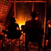 Communauté Waorani - Huaorani
