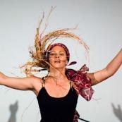 Photographe corporate guyane : Danse