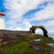 Le phare de l'enfant perdu - Guyane