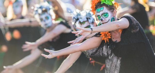 Carnaval 2018 : parade de Soula !